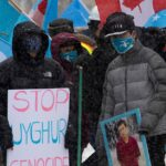 Rex Murphy: The Liberals tried, but they can't have it both ways on the Uyghur genocide question