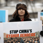 Rights activists skeptical as Canadian fashion brands carefully deny using China forced labour